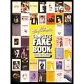 Hal Leonard The Performer's Complete Fake Book thumbnail
