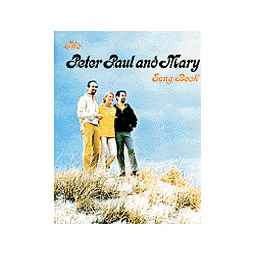 Alfred The Peter Paul & Mary Piano, Vocal, Guitar Songbook-thumbnail