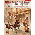 Hal Leonard The Piano Guys - Uncharted Cello Play-Along Series Softcover Audio Online Performed by The Piano Guys-thumbnail