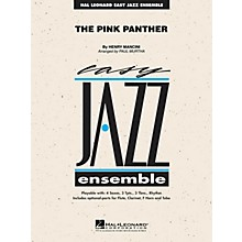 Hal Leonard The Pink Panther Jazz Band Level 2 Arranged by Paul Murtha
