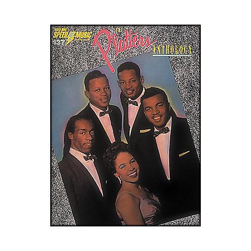 Hal Leonard The Platters Anthology E-Z Play 311