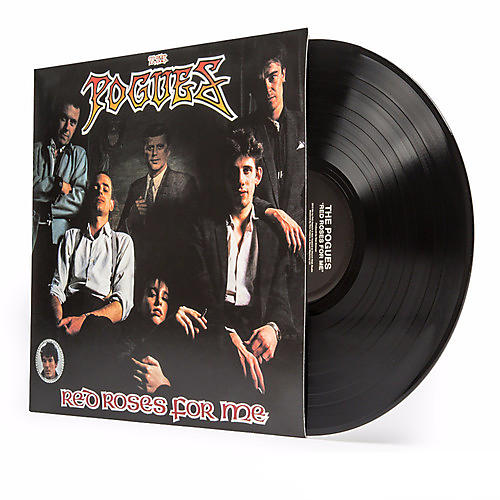 Alliance The Pogues - Red Roses for Me