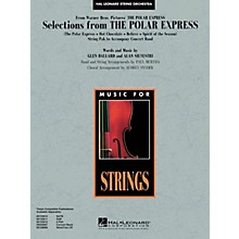 Hal Leonard The Polar Express Score & Parts Arranged by Audrey Snyder
