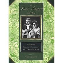 Carl Fischer The Presti-Lagoya Collection Volume 4 Book