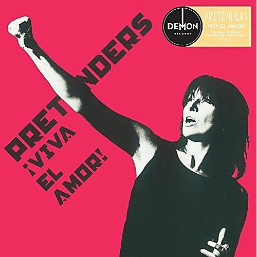 Alliance The Pretenders - Viva El Amor