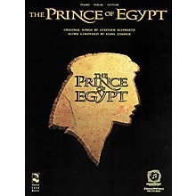 Cherry Lane The Prince of Egypt Vocal Piano, Vocal, Guitar Songbook