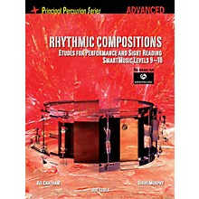 Hal Leonard The Principal Percussion Series Adv Level - Rhythmic Comp - Etudes for Performance and Sight Reading