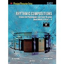 Hal Leonard The Principal Percussion Series Easy Level - Rhythmic Comp - Etudes for Perf and Sight Reading