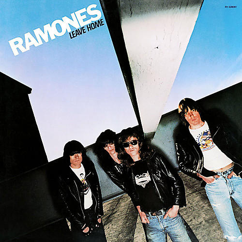 Alliance The Ramones - Leave Home