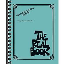 Hal Leonard The Real Book - Enhanced Chords Edition