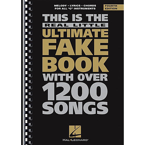 hal leonard real book pdf
