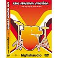 Big Fish The Rhythm Station Sample Library DVD  Thumbnail