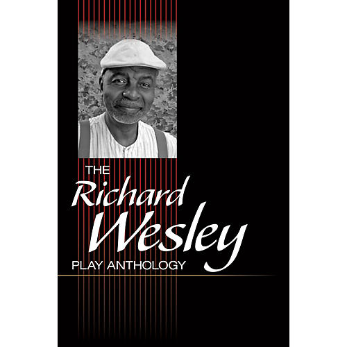 Applause Books The Richard Wesley Play Anthology Applause Books Series Softcover Written by Richard Wesley-thumbnail