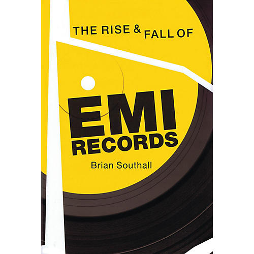 Omnibus The Rise and Fall of EMI Records Omnibus Press Series Hardcover-thumbnail