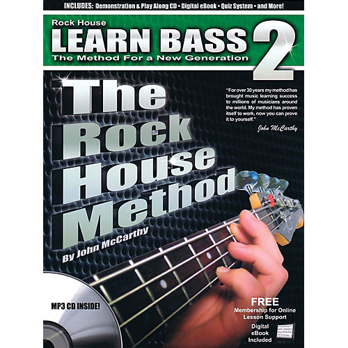BEST PLACE TO BUY BASS GUITAR BOOKS AND MUSIC - …