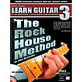 Rock House The Rock House Method - Learn Guitar Book 3 (Book/CD)  Thumbnail