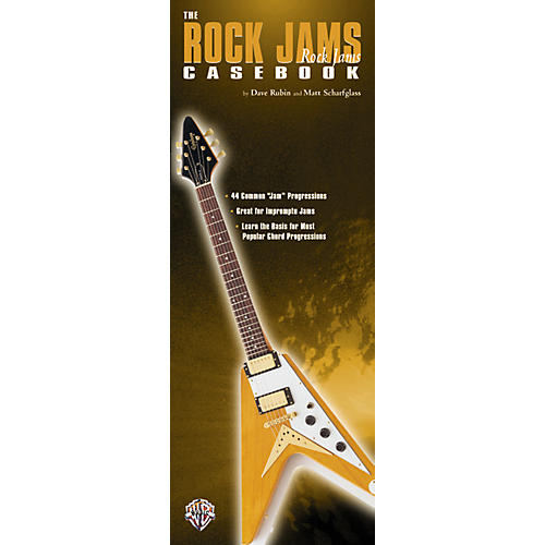 Alfred The Rock Jams Casebook-thumbnail