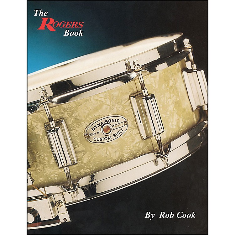 Hal Leonard The Rogers Drum Book