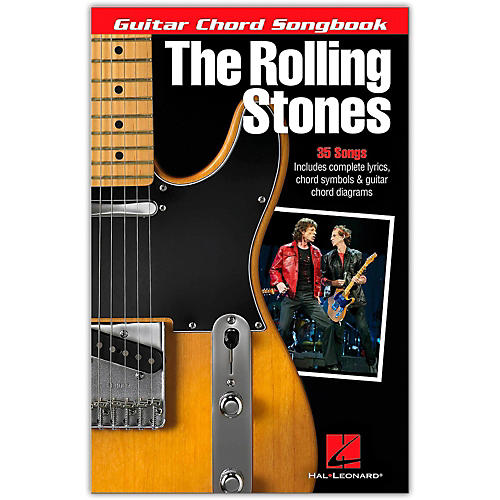 hal leonard the rolling stones guitar chord songbook musician 39 s friend. Black Bedroom Furniture Sets. Home Design Ideas