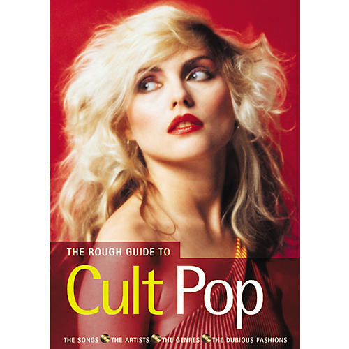 Alfred The Rough Guide to Cult Pop (Book)