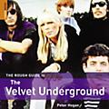 Alfred The Rough Guide to The Velvet Underground (Book)