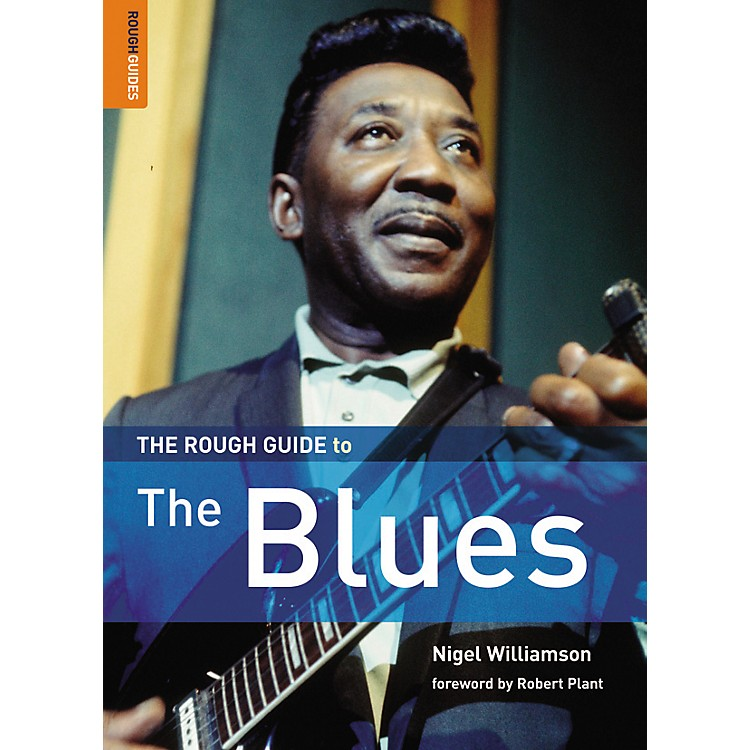 Alfred The Rough Guide to the Blues (Book)