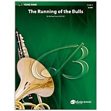 BELWIN The Running of the Bulls Conductor Score 2 (Easy)