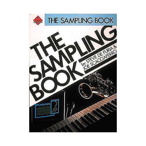 Hal Leonard The Sampling Book-thumbnail