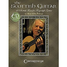 Centerstream Publishing The Scottish Guitar: 40 Scottish Tunes For Fingerstyle Guitar (Book/CD)