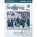 Boosey and Hawkes The Seafaring Fiddler (Complete Edition with CD) Boosey & Hawkes Chamber Music Series Softcover with CD-thumbnail