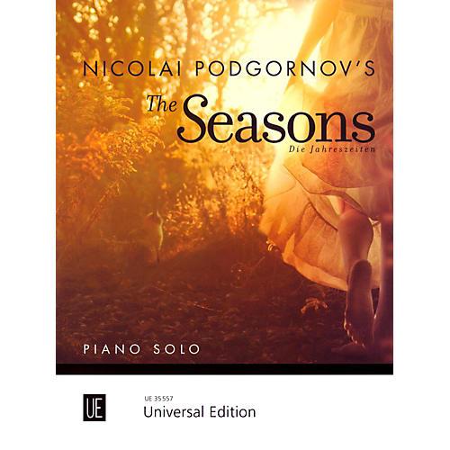 Carl Fischer The Seasons (Book + Sheet Music)-thumbnail