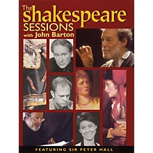 The Working Arts Library/Applause The Shakespeare Sessions (DVD) Applause Books Series DVD