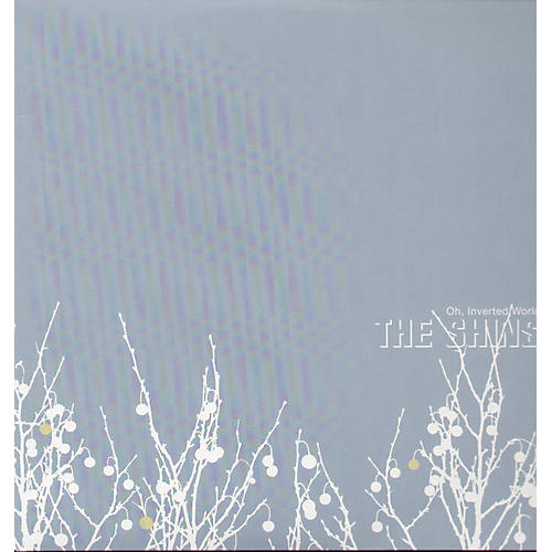 Alliance The Shins - Oh Inverted World