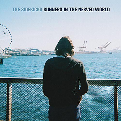 Alliance The Sidekicks - Runners in the Nerved World