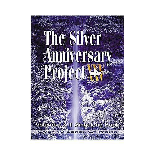 Maranatha! Music The Silver Anniversary Project Book-thumbnail