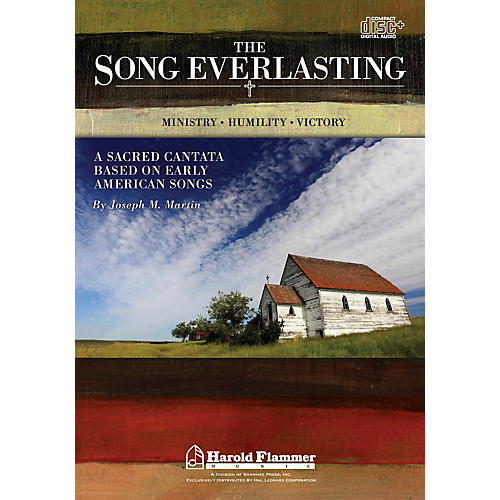 Shawnee Press The Song Everlasting DIGITAL PRODUCTION KIT composed by Joseph Martin-thumbnail