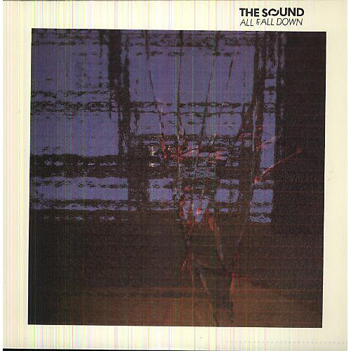 Alliance The Sound - All Fall Down