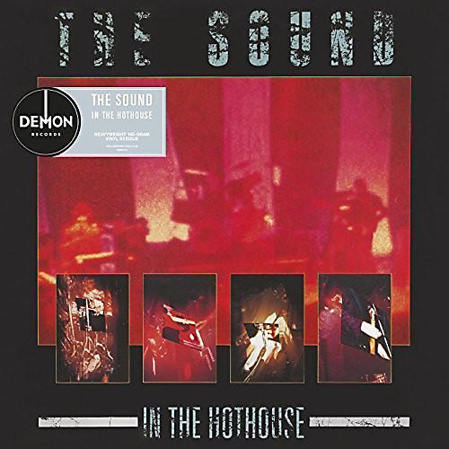 Alliance The Sound - In The Hothouse