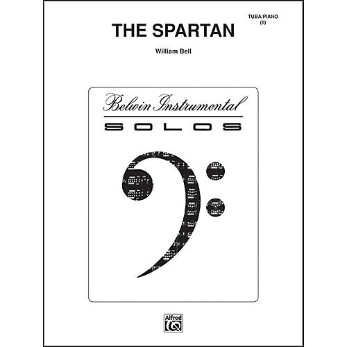 Alfred The Spartan-thumbnail