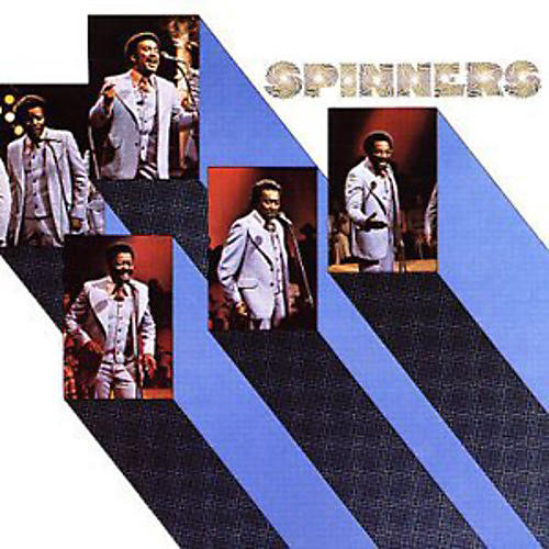 Alliance The Spinners - Spinners