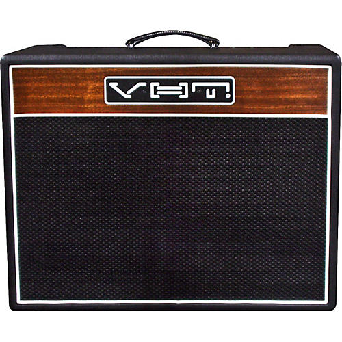 VHT The Standard 18 18W 1x12 Hand-Wired Tube Guitar Combo Amp-thumbnail