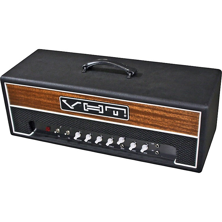 VHT The Standard 18 18W Hand-Wired Tube Guitar Amp Head