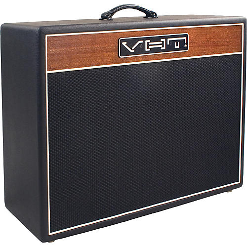 VHT The Standard 212 2x12 Guitar Speaker Cabinet