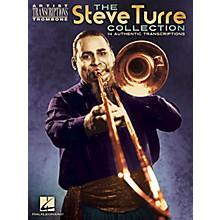 Hal Leonard The Steve Turre Collection - Artist Transcription for Trombone