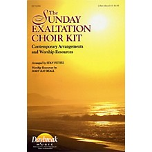 Daybreak Music The Sunday Exaltation Choir Kit (2-Part Mixed) 2 Part Mixed arranged by Stan Pethel