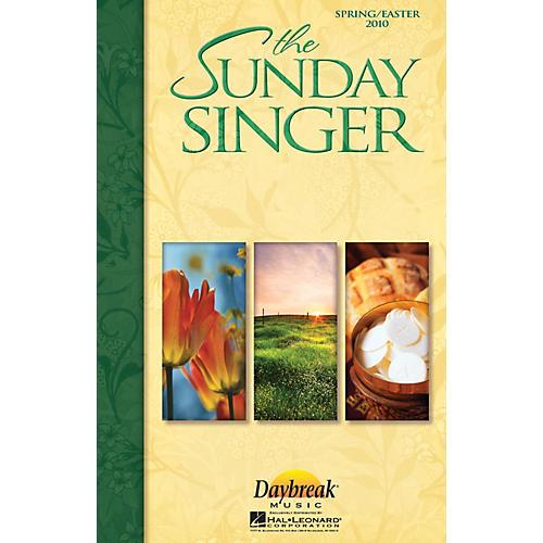Daybreak Music The Sunday Singer (Spring/Easter 2010) CD 10-PAK