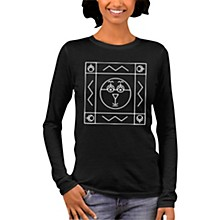 Moog The Symbol Women's  Long Sleeve T-Shirt