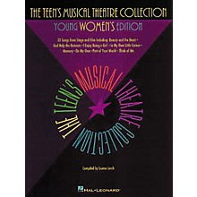 Hal Leonard The Teen's Musical Theatre Collection