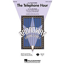 Hal Leonard The Telephone Hour (from Bye Bye Birdie) ShowTrax CD Arranged by Mark Brymer