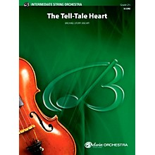 Alfred The Tell-Tale Heart - String Orchestra Grade 2.5 Set